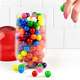 FRED AND FRIENDS Sugar Fix Candy Capsule [SFIX] - Toples
